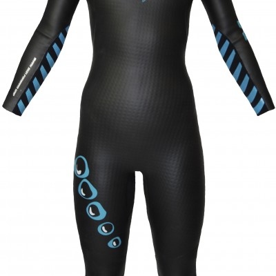 Womens extreme front