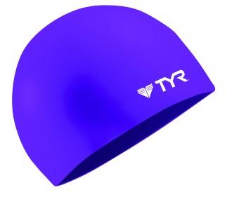 Tyr badehætte purple
