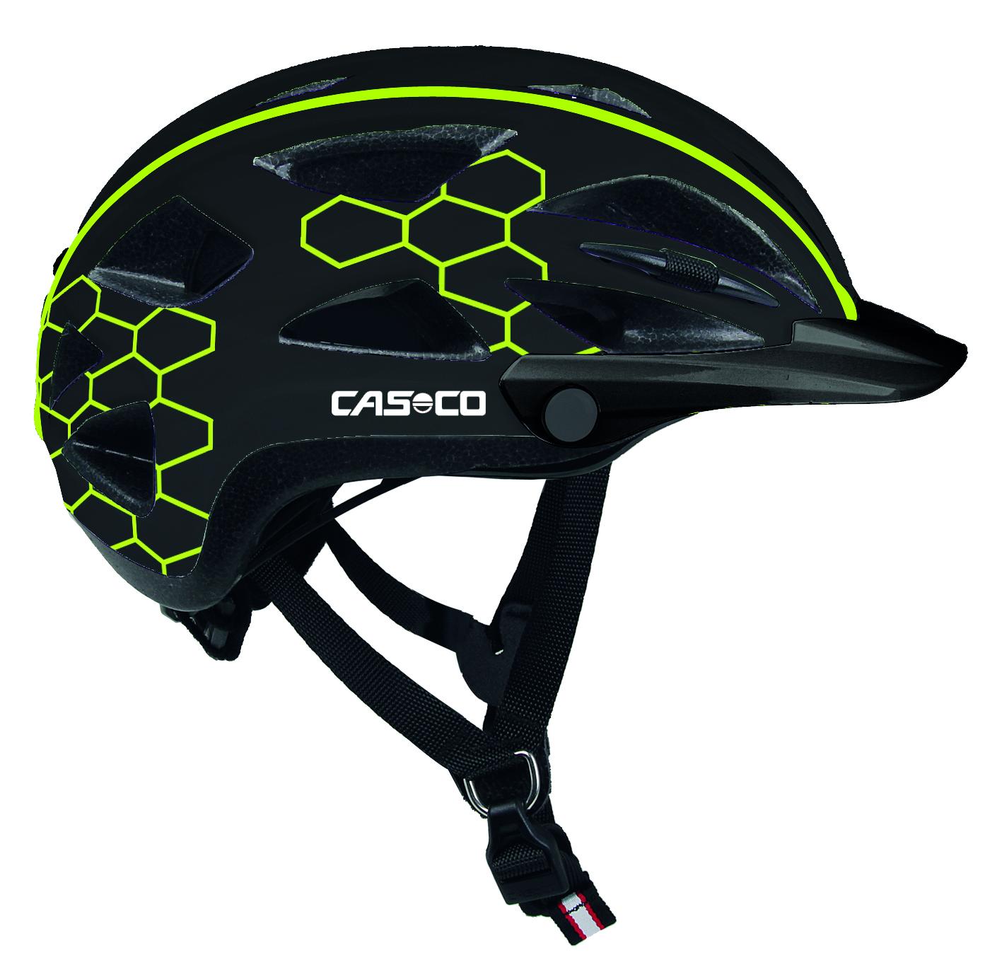 casco activ tc urban hjelm flere farver. Black Bedroom Furniture Sets. Home Design Ideas