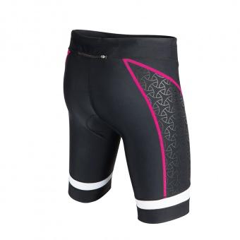 competitor shorts sort-pink bag