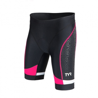 competitor shorts sort-pink