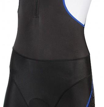 competitor trisuit sort-hvid-or