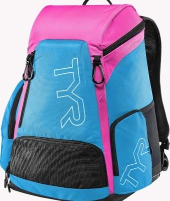 30 l blå-pink