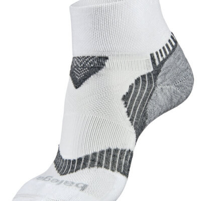 Enduro V tech Quarter – White Grey